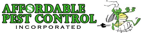 Affordable Pest Control, Inc.